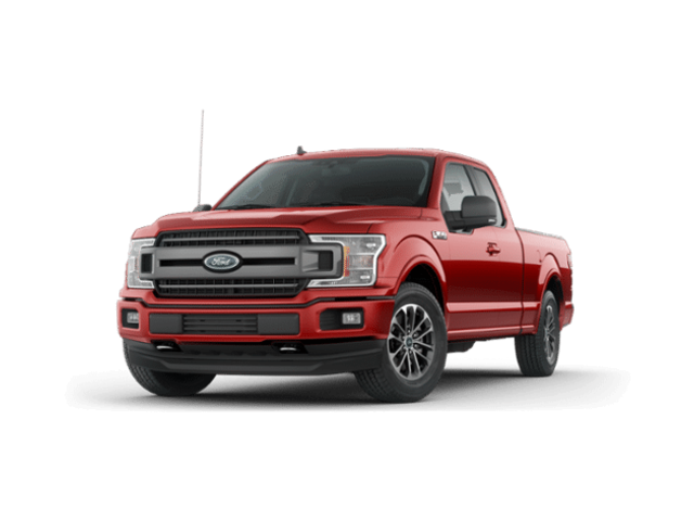 New 2019 Ford F-150 XLT Truck in Getzville, NY